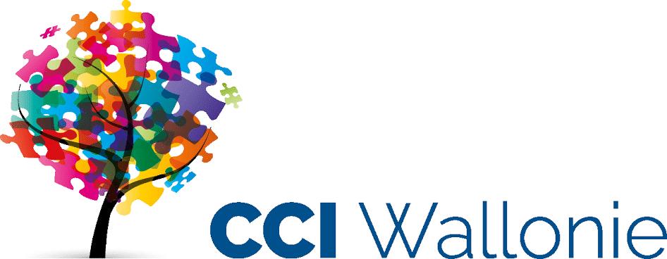 Edebex - nos partenaires - CCI Wallonie logo