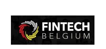 Edebex - our partners - Fintech Belgium logo - eng