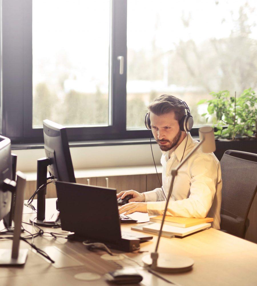 Edebex - contact - service client