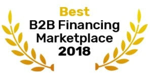 Edebex - Homepage - Logo Finance Award