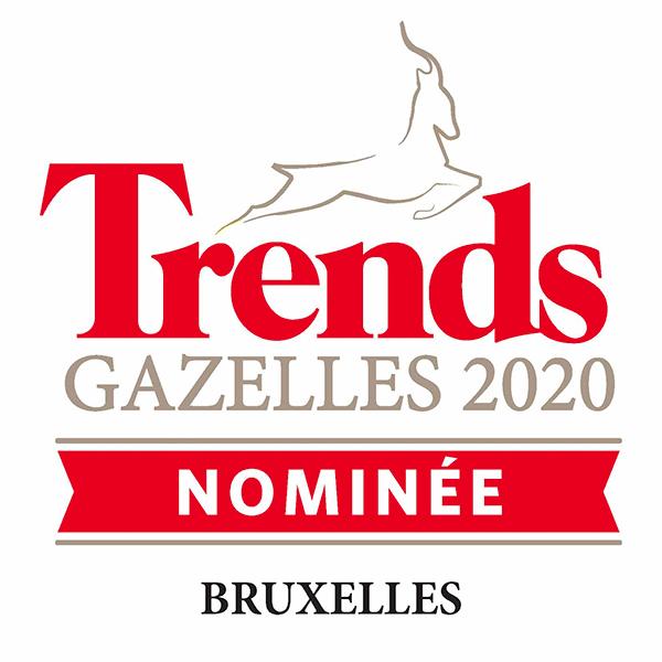 Nominee Trends Gazelles